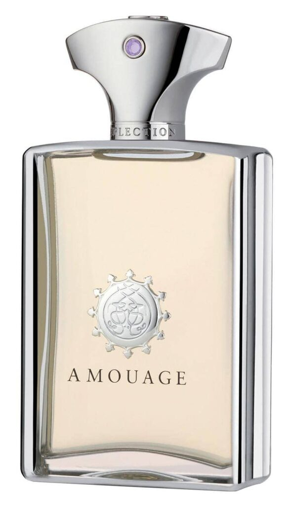 Amouage Reflection Man Parfum Test