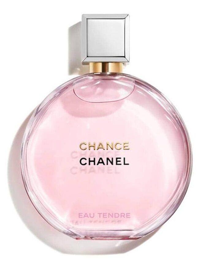 Chanel Chance Eau Tendre Parfum Test