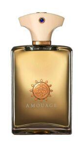 Amouage Jubilation XXV Parfum Test