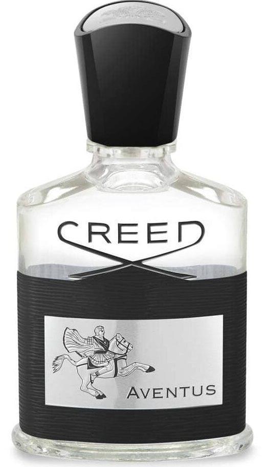 Creed Aventus Parfum Test
