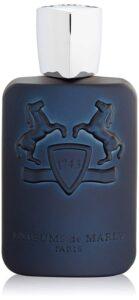 Layton Parfum Test