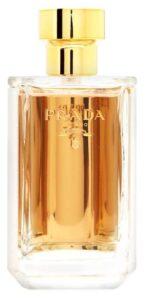 Prada La Femme Parfum Test