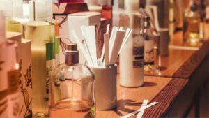 Duftfamilien DVRH Parfum Test Blog Header mini