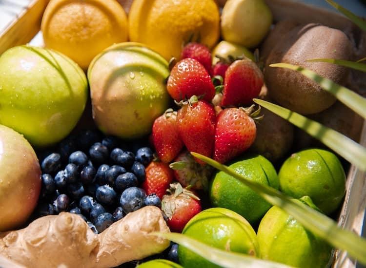 Fruchtig Duftfamilien Duftrichtungen Blog